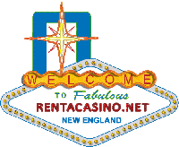 Rent A Casino Logo